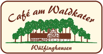 Cafe am Waldkater